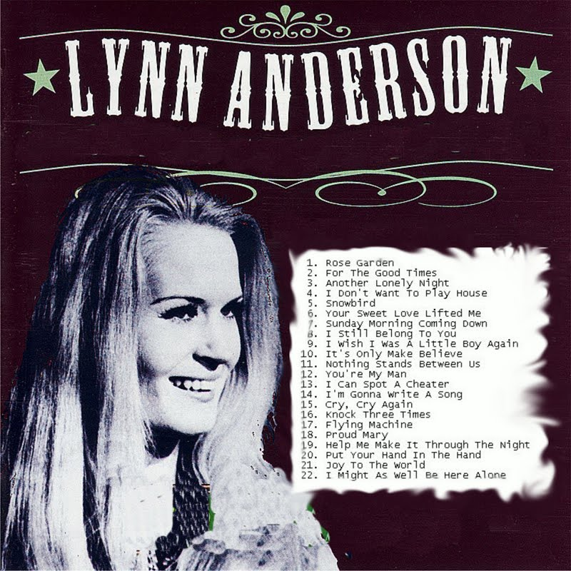 16 Biggest Hits (Lynn Anderson album)