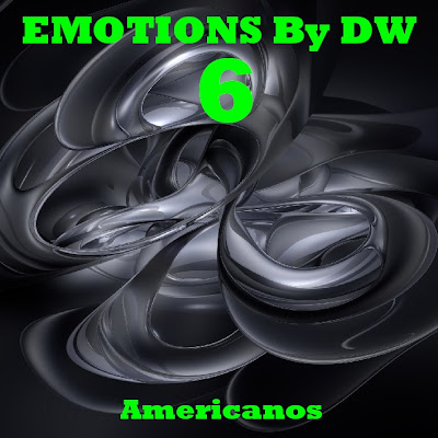 Emotions By DW - VOLUMEN 6
