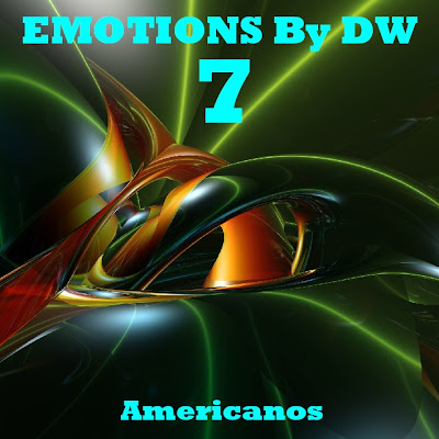 EMOTIONS by DW - VOLUMEN 7