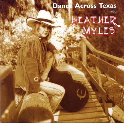 Heather Myles - Dance Across Texas