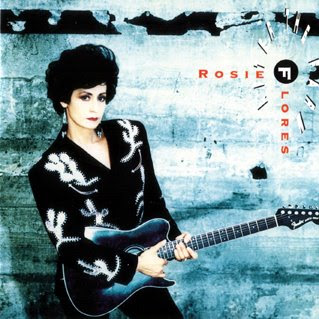 Rosie Flores - After The Farm (1992)