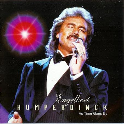 Engelbert Humperdinck - As time goes by(1997)