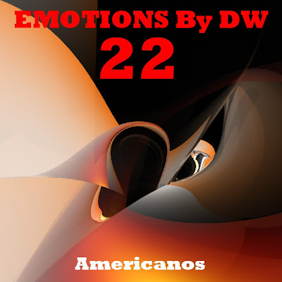 EMOTIONS by DW - VOLUMEN.22