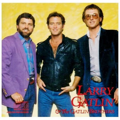 Larry Gatlin & the Gatlin Brothers - 17 Greatest Hits (2008)