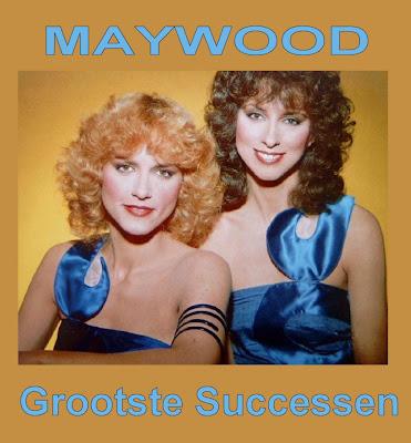Maywood - Grootste Successen - (3 Albums)