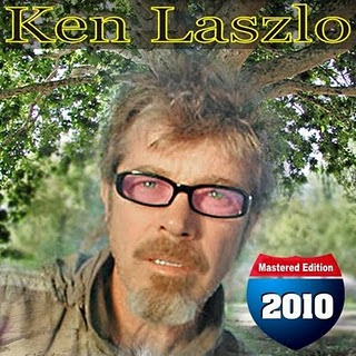 Ken Laszlo - Dancing Together(master edition)(2010)