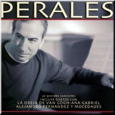 JOSE LUIS PERALES - 30 GRANDES CANCIONES