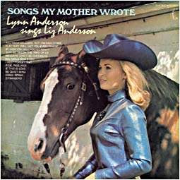 Lynn Anderson - Songs My Mother Wrote (1970)