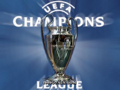 da Champions League: