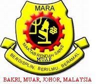 .: MrsmMuar.blogspot.com : Maktab Rendah Sains Mara Muar Johor :.