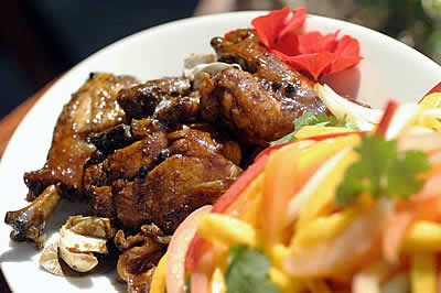 The anthropology of food adobo in the philippines for Anthropology of food and cuisine
