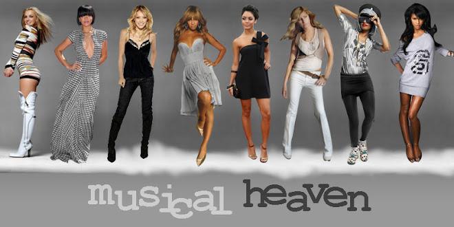 MUSICAL HEAVEN