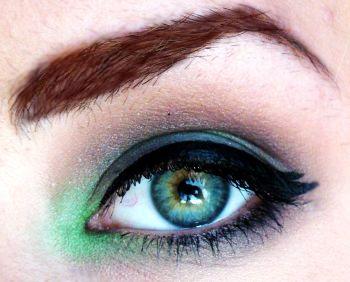 Frankieadore Capricorn Makeup