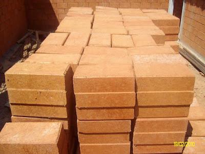 Interlocking bricks for Brick house construction cost