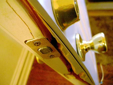 how to protect your home from break ins