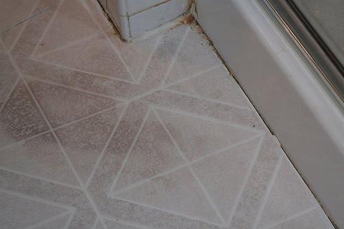 Bathroom Floor Black Mold : Keralahousedesigner vinyl flooring