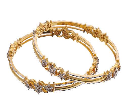 Sterling Silver Baby Charm Bracelet