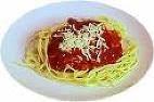 Gota have pasta