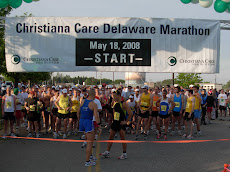 DE Marathon news
