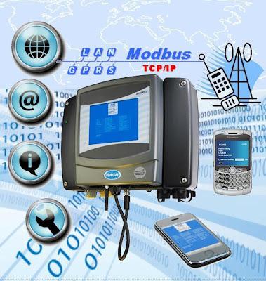 Giới thiệu bộ điều khiển sc1000 phiên bản mới V3.0 GPRS & Modbus TCP/IP