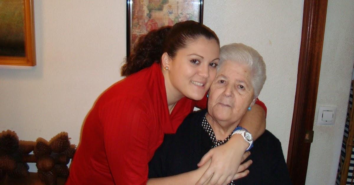 Una Vida Un Cuento Una Historia Descansa En Paz Abuelita 241109