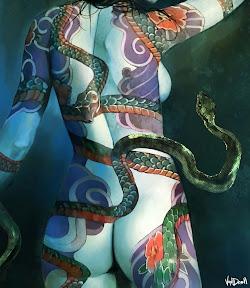 Ninja Scroll HikariSx