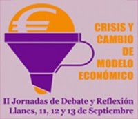 EVENTO: II Jornadas de Debate y Reflexión, Llanes (Asturias)