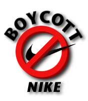 Boicot Nike