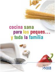 Lectura: Cocina Para Peques