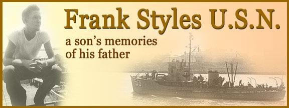 Frank Styles, U.S.N.