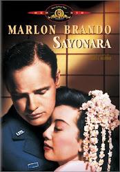 Baixar Filme Sayonara (Dual Audio)
