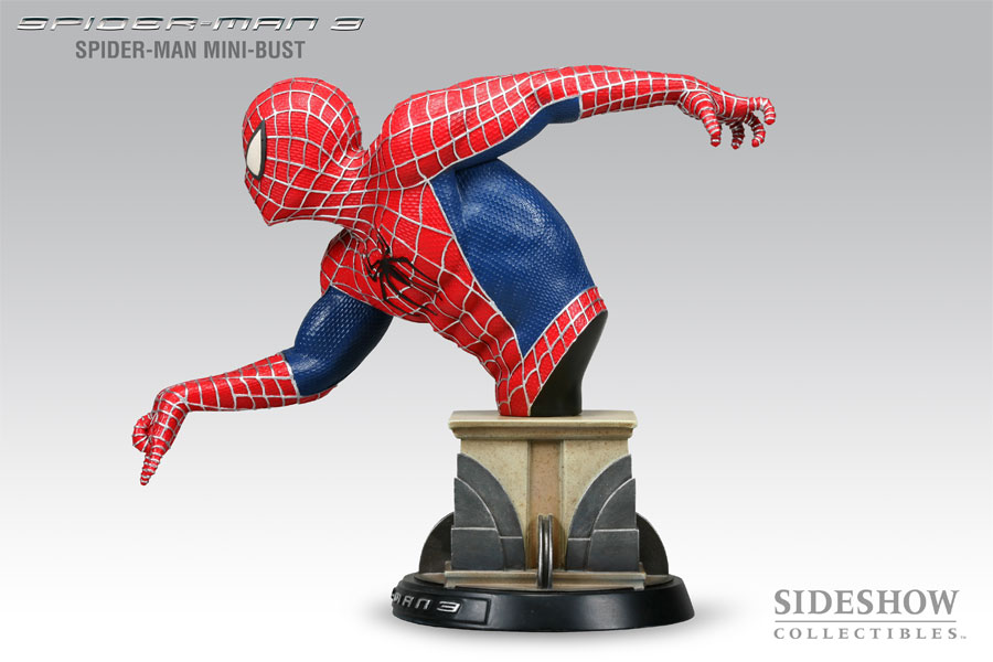 [Iron Studios] Marvel Comics: Battle Diorama 1/6 scale – Venom vs Spider-Man - Página 7 6820_press03-001