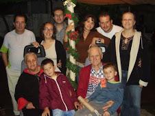 Família de Lucy Bortolini