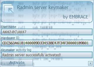 Radmin 35 serial number - Smart Serials