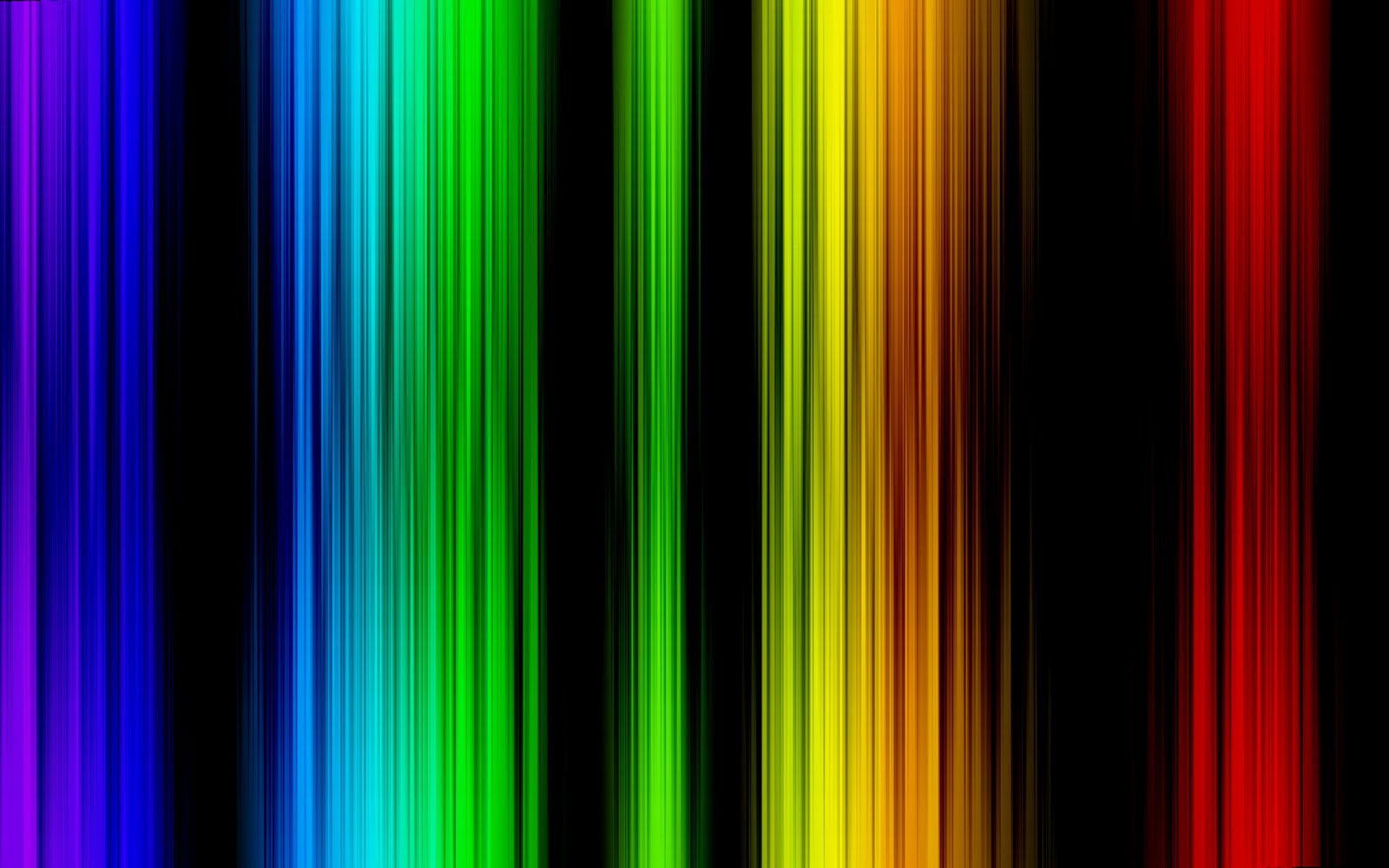 The gallery for neon rainbow stars for Wallpaper you can color