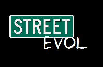 STREET EVOL Magazine