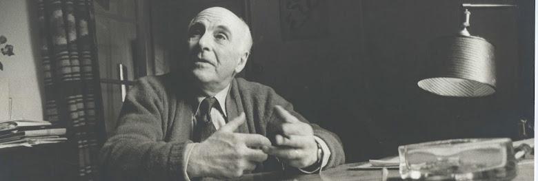 Société des Lecteurs de Francis Ponge