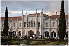 Mosteiro Jeronimos - Lisboa