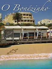 ALGARVE - Praia da Rocha - Um restaurante que adoramos