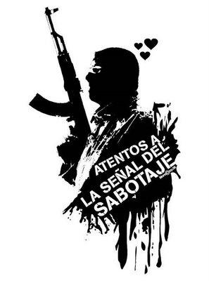 mislata contrainfos barcelona atacada oficina de randstad