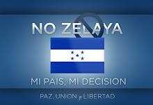 No ZELAYA