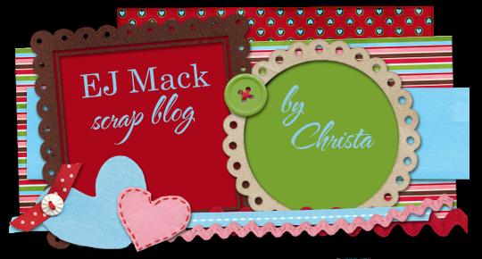 E.J. Mack Designs