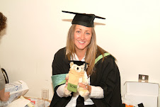 JEANIE - BCNH GRADUATE WITH A BCNH TEDDY