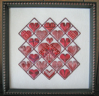 Needlepoint for a Cure, Stitch for a cure, needlepoint canvas, needlework