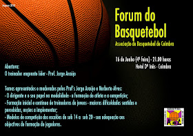 Forum Basquetebol
