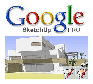 Google SketchUp – Crea, Modifica y Comparte Modelos 3D