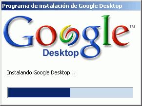 Google Desktop – El Poder de Google En Tu PC