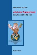 Allah im Wunderland