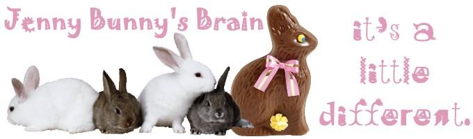 Jenny Bunny's Brain
