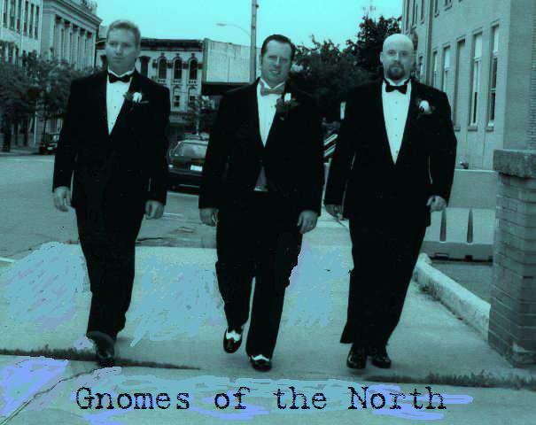 Gnomes of the North
